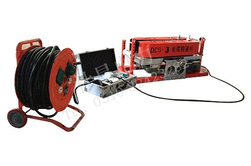 电缆输送机